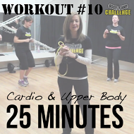 Workout #10