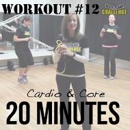 Workout #12