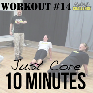 Workout #14
