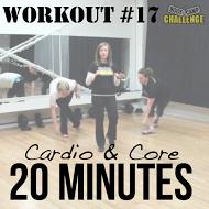 Workout #17
