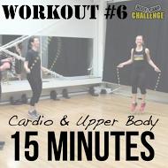 Workout #6