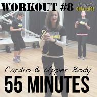 Workout #8