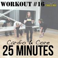 Workout #16