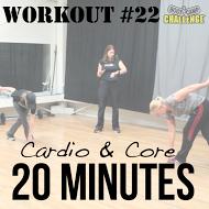 Workout #22