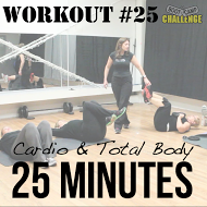 Workout #25