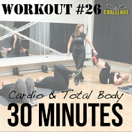 Workout #26